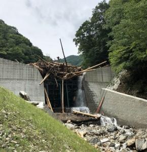Sediment-disaster
